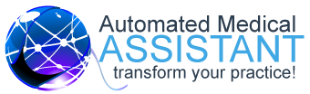Automated Medical Assistant |  Therapy Billing Software